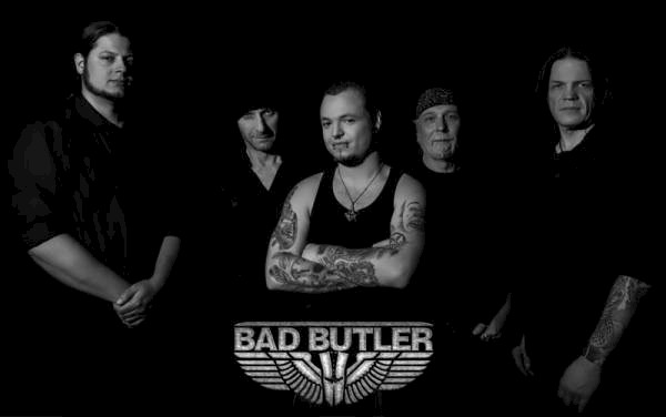 Blessed Hellride + Bad Butler