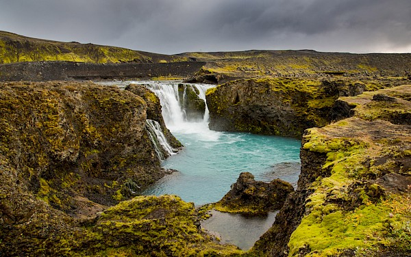 Island – Naturparadies im Nordatlantik