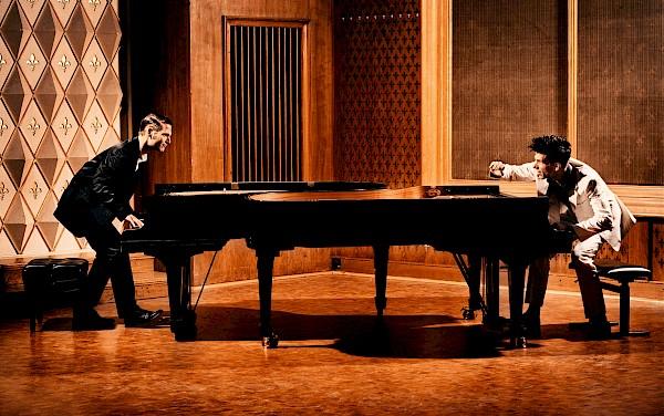 Piano Battle (Abgesagt)