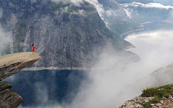 Faszination Fjord - Norwegen