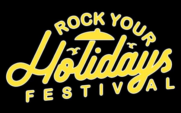 Rock Your Holiday Festival 2018