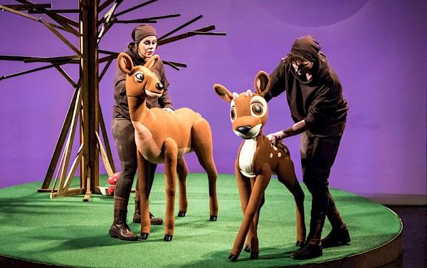 Bambi - Das Waldical