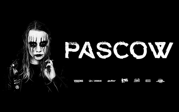 Pascow Releaseparty (AUSVERKAUFT)