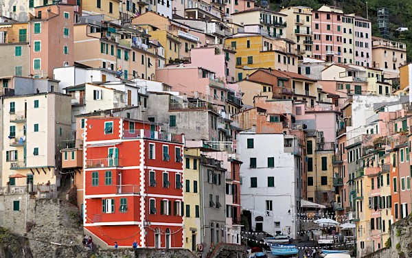 Italienische Impressionen