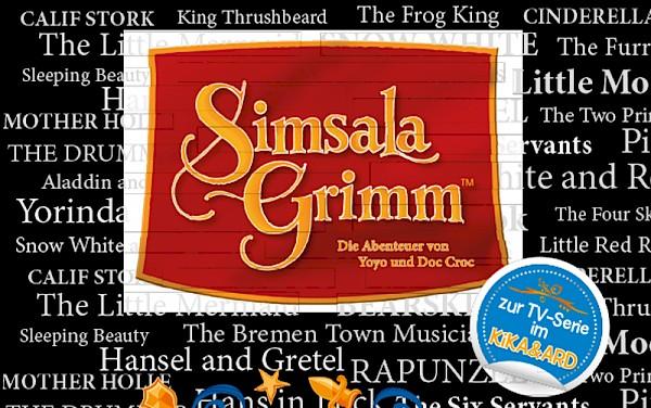 SimsalaGrimm - Die Märchenhelden (Weihnachtsmärchen)