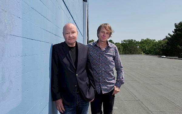 ACT JazzNights: The Art of the Duo