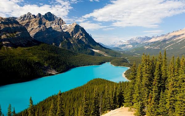 Kanada & Alaska - Zauber der Wildnis (verlegt v. 15.3.20)