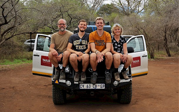Südafrika - Das Abenteuer