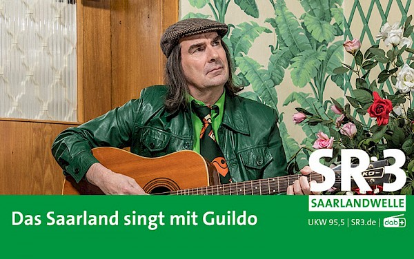Das Saarland singt mit Guildo