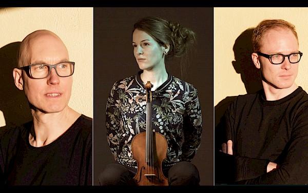 Martin Weinert Rainbow Trio (Nachholtermin v. 14.11.20)