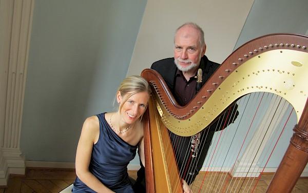 ABGESAGT: Helmut Eisel & Birke Falkenroth
