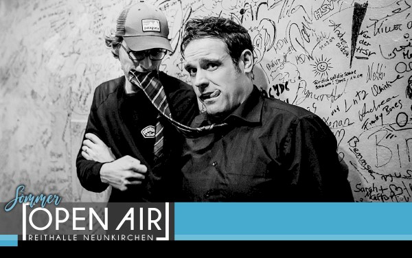 Schreng Schreng & La La + Gregor McEwan + Thrill Of Joy