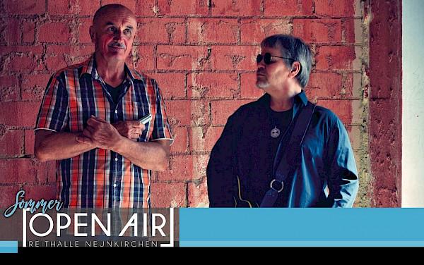 EG Blues Band & Vineyard Blues Duo